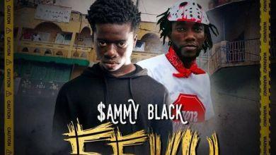 Photo of Sammy Black – Eehu Ft. Kwaku DMC
