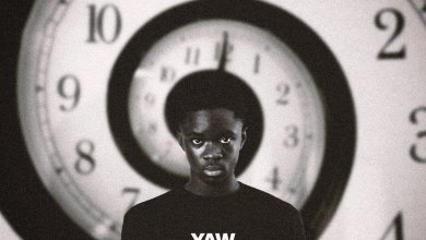 Photo of Yaw Tog – Time EP