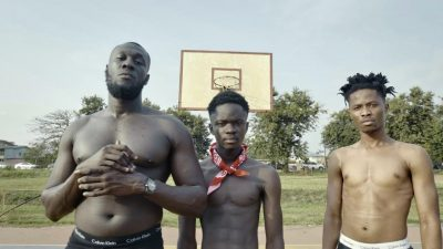 Yaw Tog - Sore Remix ft Stormzy, Kwesi Arthur (Official Video)