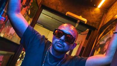 Photo of Sean Paul – Guns of Navarone Remix Ft. Stonebwoy x Mutabaruka x Jesse Royal