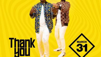 Photo of Kobby Mantey x Joe Mettle – Thank You (Prod By Kaywa)