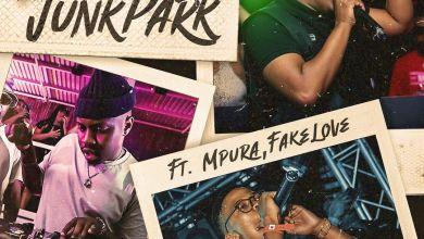 Photo of Mr. Jazziq – Picture JunkPark Ft. Mpura x Fake Love