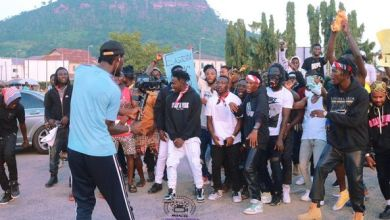 Photo of Koo Ntakra – Kof City Boys  Ft. Misty Gees Gh x Phrings Icon x KatKiz x sean khare