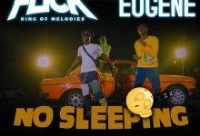 Photo of Kweku Flick ft Kuami Eugene – No Sleeping