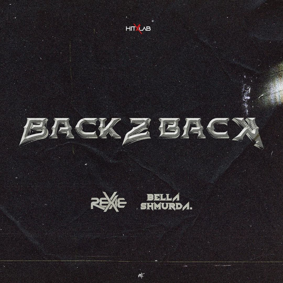 Rexxie - Back 2 Back Ft Bella Shmurda