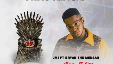 Photo of Bryan The Mensah – Say It One More Time (JMJ Riddim Of The Gods)(New Kings)
