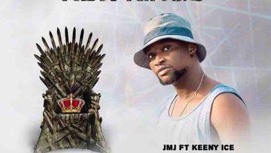 Photo of Keeny Ice – Rapper Hero (JMJ Riddim Of The Gods)(New Kings)