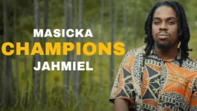 Photo of Masicka – Champions Ft Jahmiel