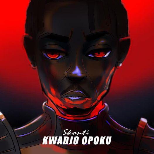 Skonti - Kwadjo OPoku