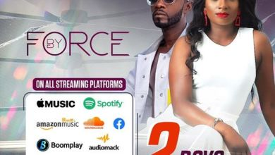 Photo of Ateaa  Tina – By Force Ft. Okyeame Kwame