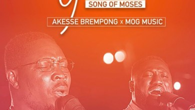 Photo of Akesse Brempong – Yahweh (Song of Moses) Ft MOG Music