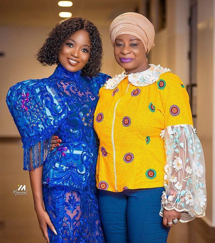 Efya - Mama Ft Vero Moda (Moda)