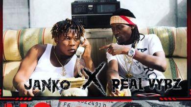 Photo of Janko x Real Vybz – No Money No Friend
