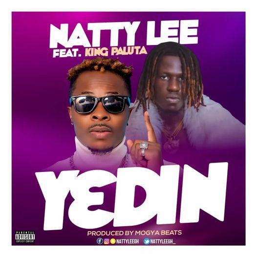 Natty Lee Ft. King Paluta - Yedin (Y3din)