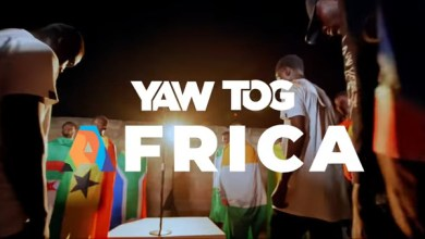 Photo of YAW TOG – AFRICA INSTRUMENTAL