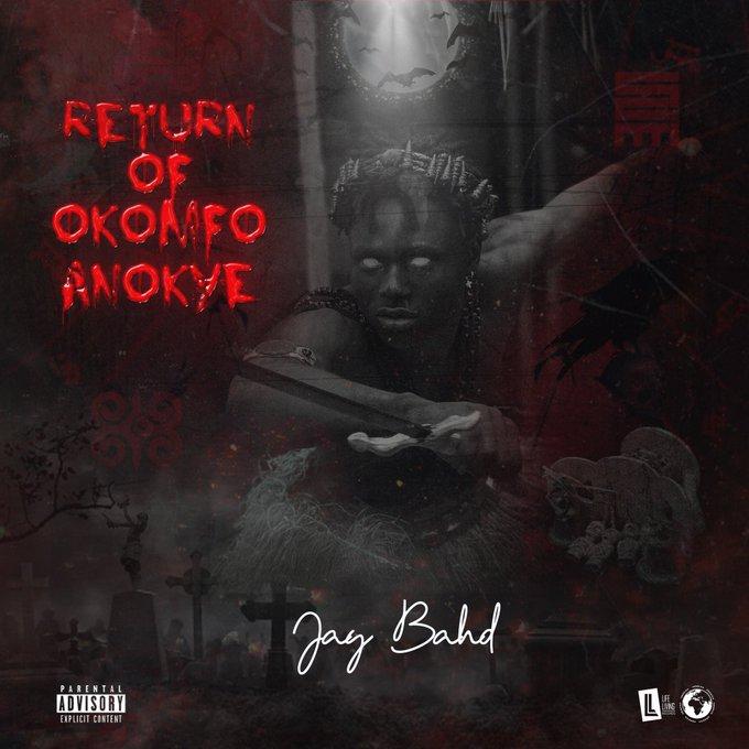 Jay Bahd - See No Evil
