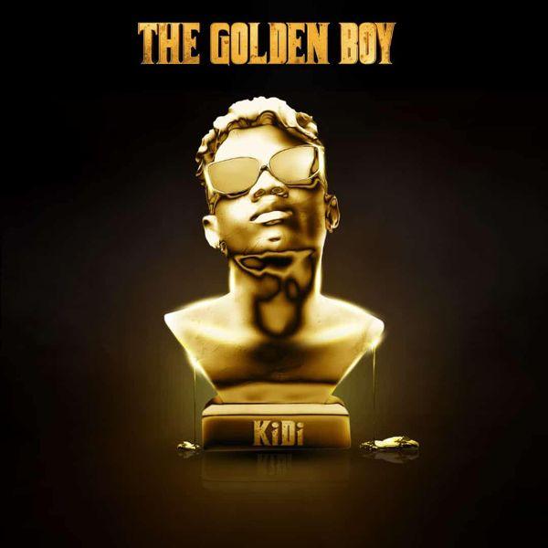 Kidi - Golden Boy