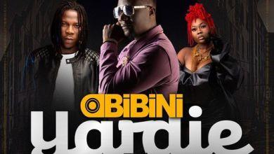 Photo of Obibini – Yardie Remix Ft. Stonebwoy x Akiyana