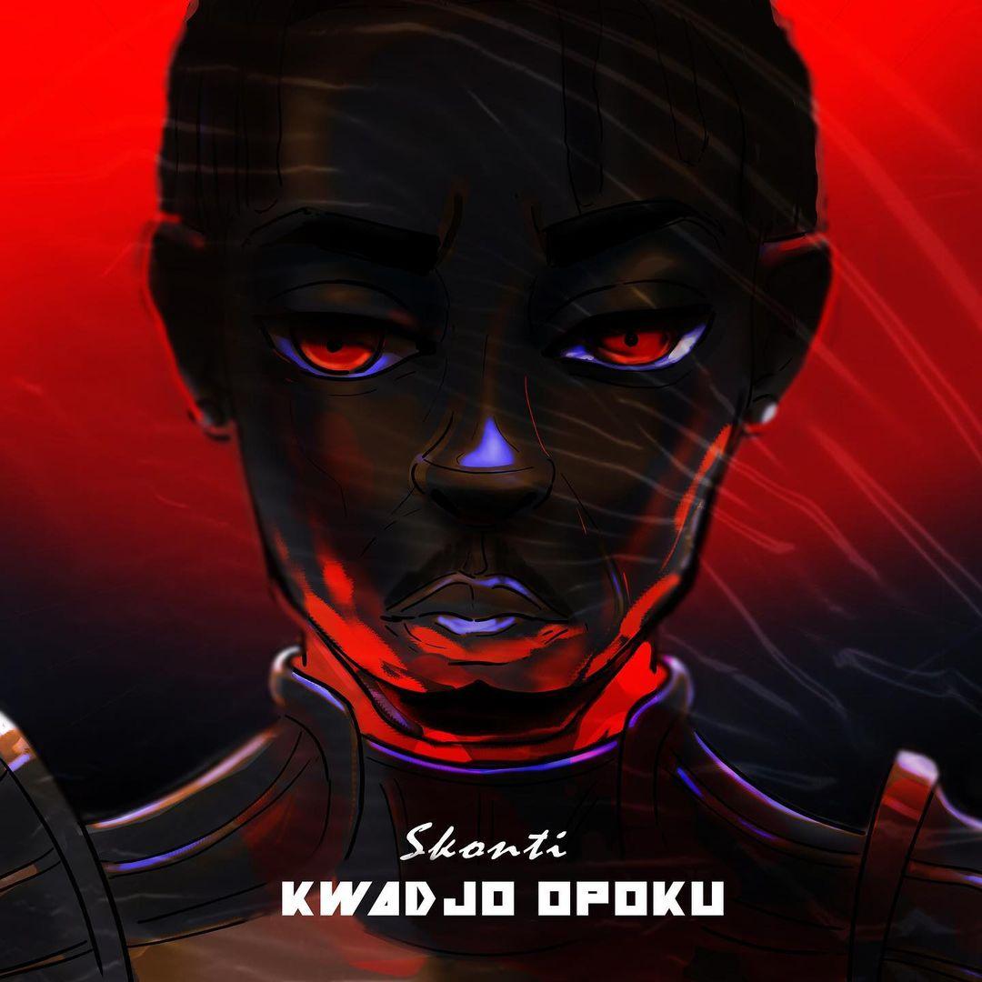 Skonti - Kyere Meho Ft Pappy Kojo