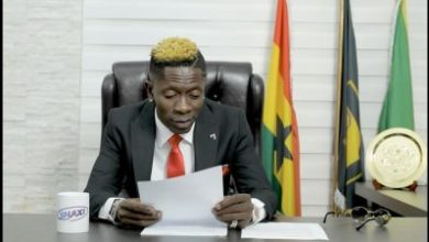 Photo of Shatta Wale – State Of The Industry Address