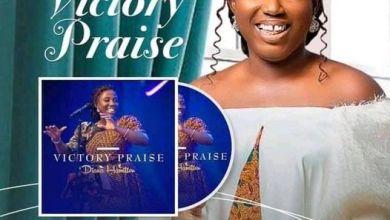 Photo of Diana Hamilton – Victory Praise