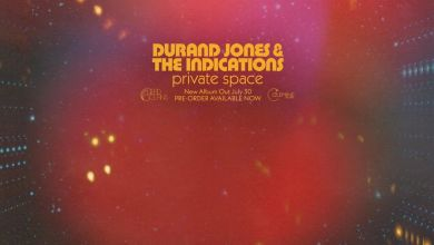 Photo of Durand Jones & the Indications – Private Space mp3 download