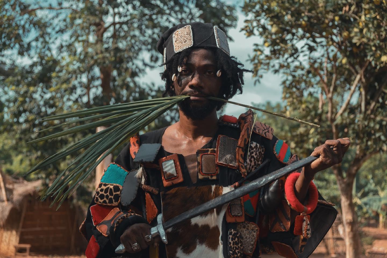 Kwaku DMC - BARIMA Feat Jay Bahd & O'Kenneth (Official Video)