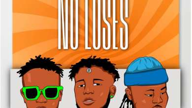 Photo of Zygee – No Loses Ft. Aramme x Remedie (MM By Airthem)