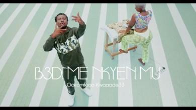 Photo of Ookomfooo Kwaaade33 – Bedi Me Nkyen Mu [MP3 Audio And Video Download]