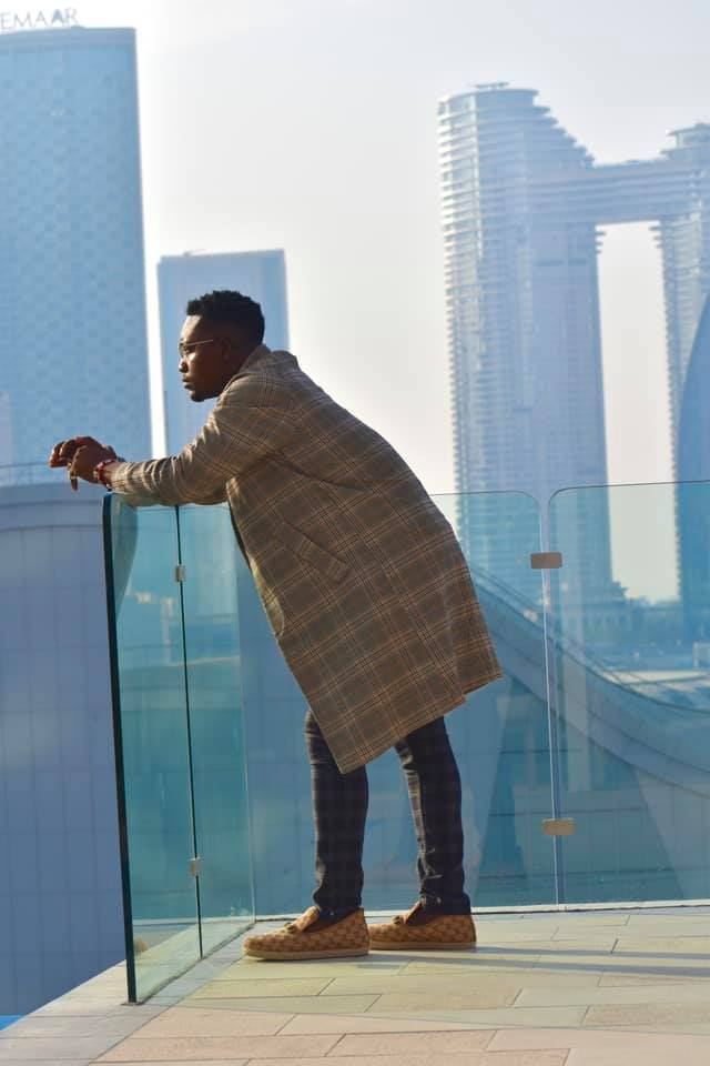 Jah Phinga - We Okay Ft. Lyrical Joe