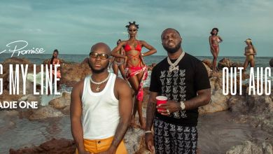 Photo of King Promise  Ft Headie One – Ring My Line MP3 Download