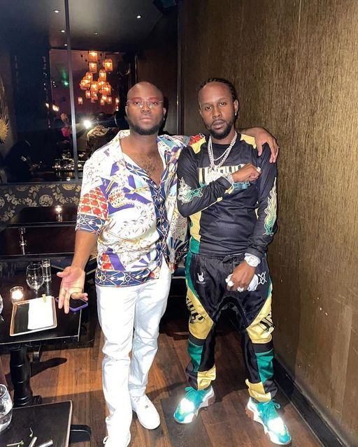 King Promise x Popcaan MP3 Download.