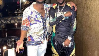 Photo of King Promise x Popcaan MP3 Download.