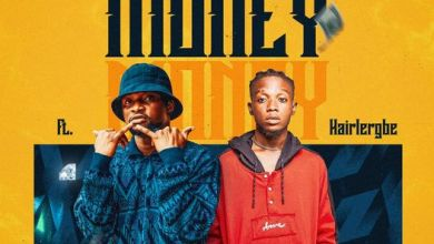 Photo of Money by Keeny Ice Ft.  Hairlergbe MP3 Download