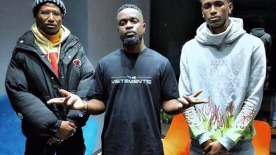 Photo of Sarkodie x Octopizzo  MP3 Download