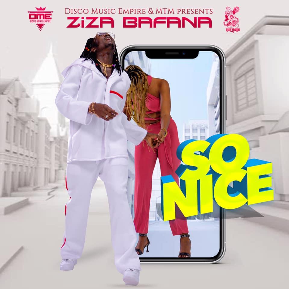 Ziza Bafana - So Nice MP3 Download