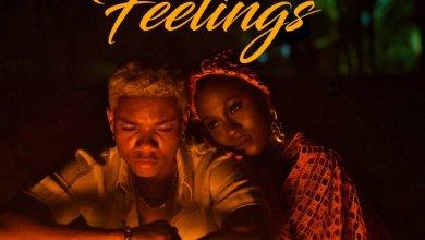 Photo of Feelings by Cina Soul Ft. Kidi MP3 Download