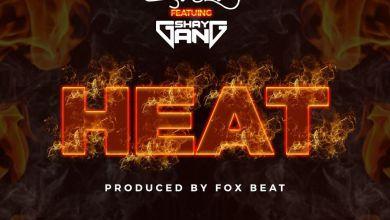 Photo of Wendy Shay – Heat Ft Shay Gang (Prod. by Fox Beatz)