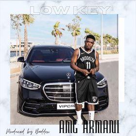 AMG Armani - Lowkey