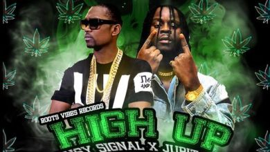 Photo of High Up By Busy Signal x Jupitar MP3 Download