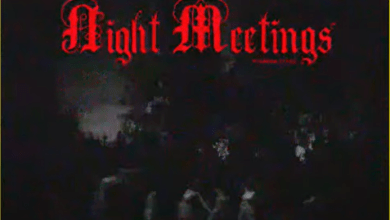 Photo of Shatta Wale – Night Meetings (Prod. by PAQ)