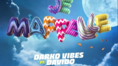 Photo of Darkovibes – Je M'appelle Ft Davido (Official Video)