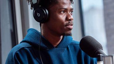Photo of Kwesi Arthur–John Wick Freestyle