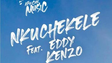 Photo of Azawi – Nkuchekele Ft. Eddy Kenzo MP3 Download