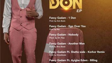 Photo of Yendi By Fancy Gadam Ft. It's Flexy MP3 Download