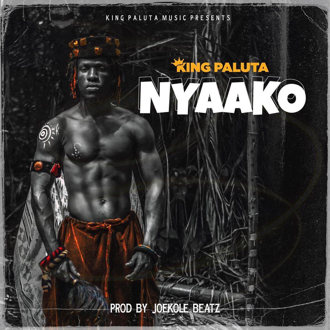 King Paluta – Nyaako