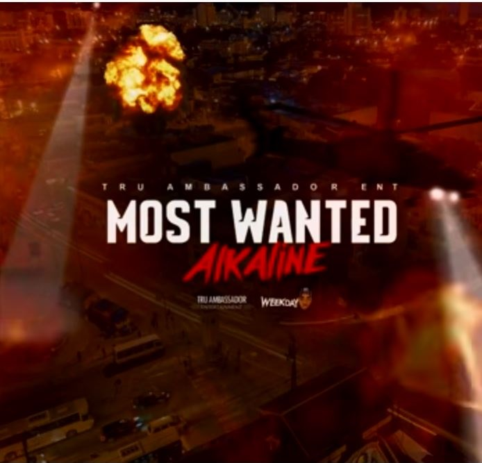 Image result for Alkaline – Most Wanted