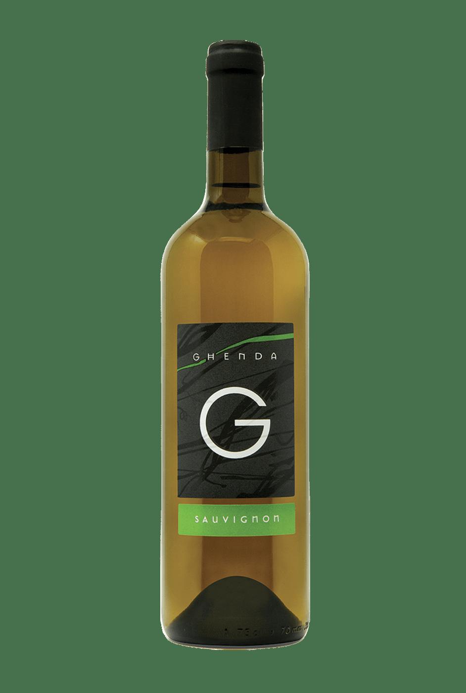 Vino Bianco Ghenda Sauvignon