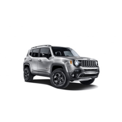 Jeep Renegade 1.6 MJT 120CV Noleggio All-Inclusive