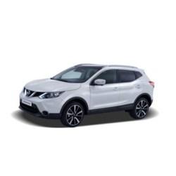 Nissan Qashqai 1.5 DCI Noleggio All-Inclusive